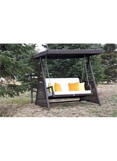 Flexy Garden Flexy Ares Bahçe Salıncağı 250 Renkli